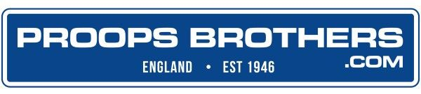 Proops Brother Logo